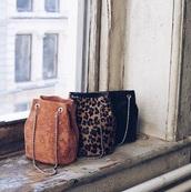 bag,leopard print