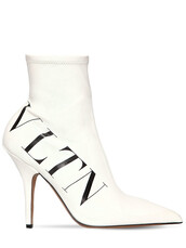 leather boots,leather,white,black,shoes