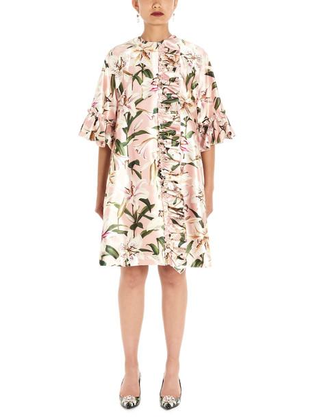 Dolce & Gabbana gigli Coat
