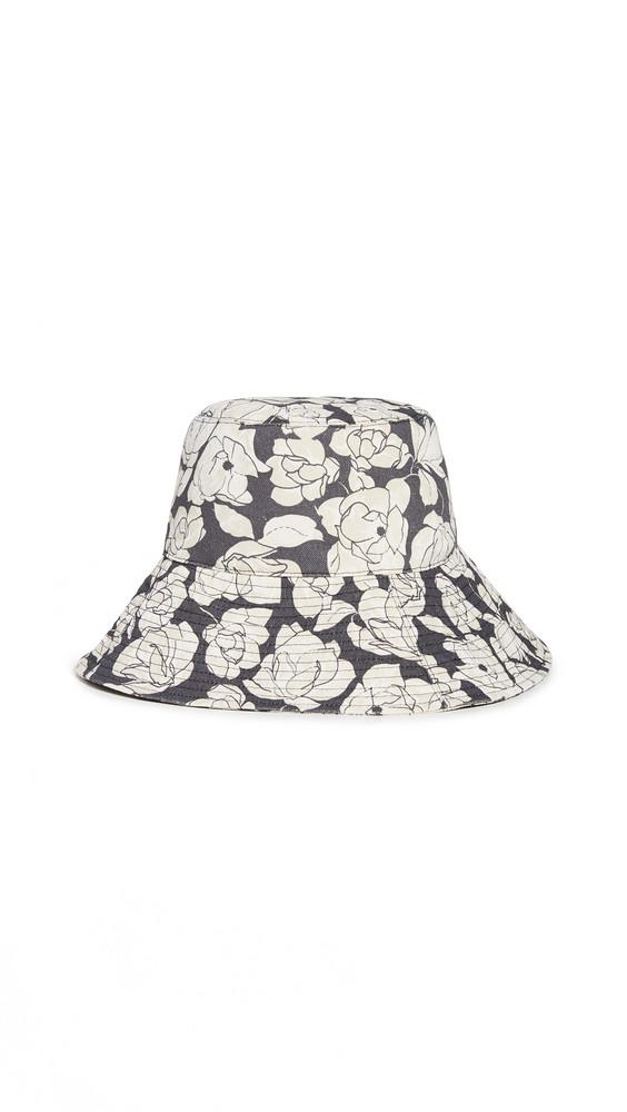 Nanushka Serge Hat in rose