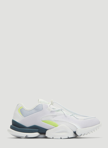Reebok Run R 96 Sneakers in White size US - 06
