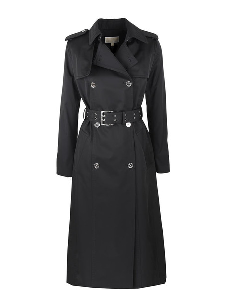 Michael Kors Coat in nero