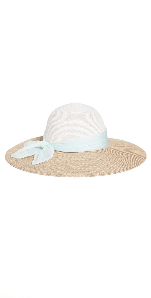 Eugenia Kim Honey Hat in sand