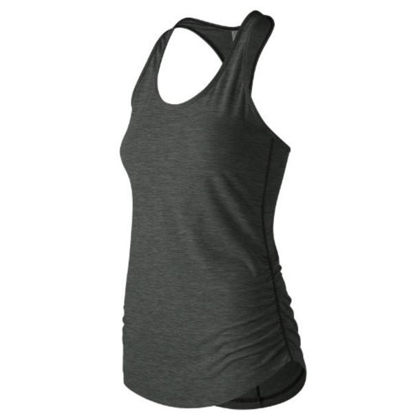 New Balance 63102 Women's Transform Perfect Tank - Grey (WT63102HC)