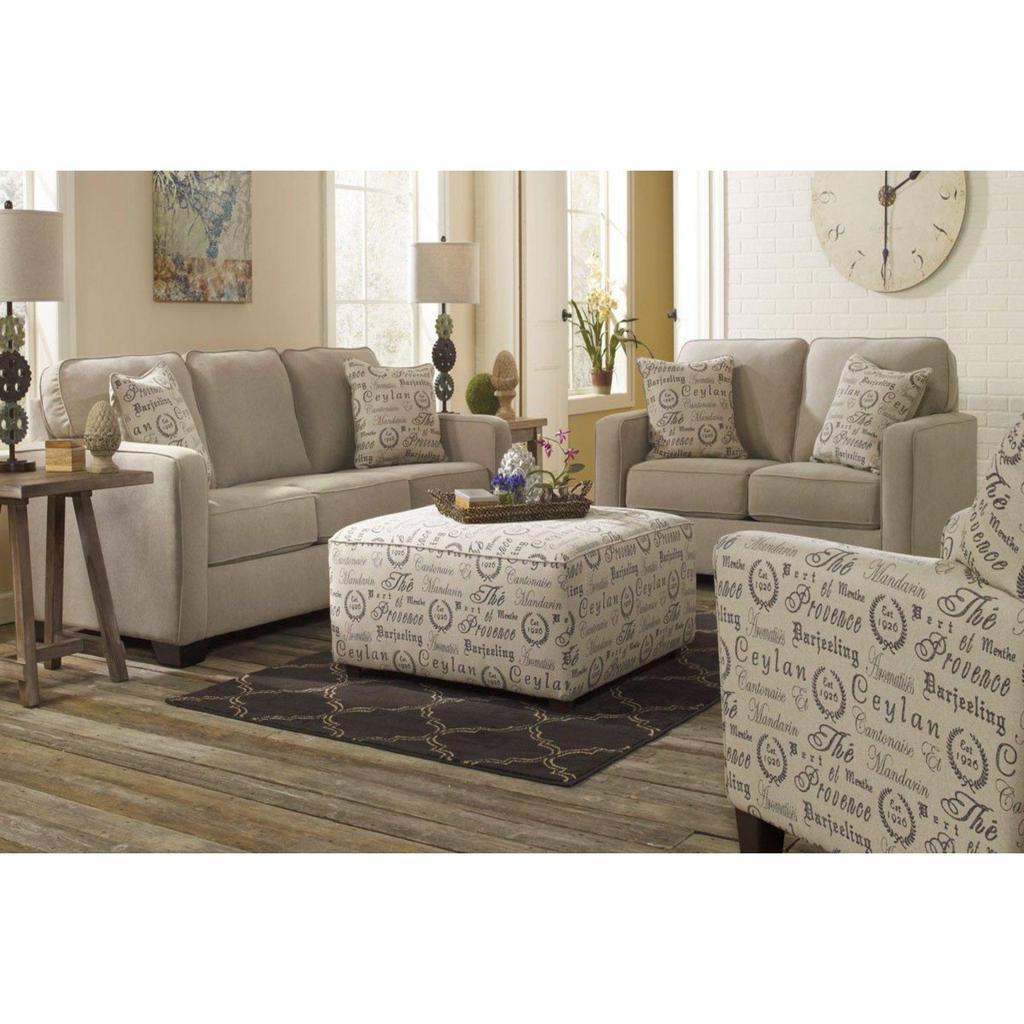hat alenya sofa & loveseat loveseat sleeper sofa