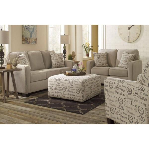 hat alenya sofa & loveseat loveseat sleeper sofa