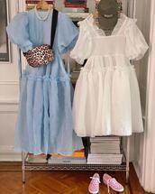 bag,dress,shoes,hat
