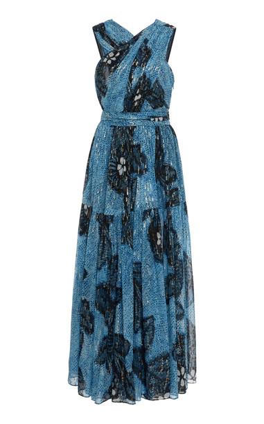 Ulla Johnson Adora Silk Dress Size: 0 in print