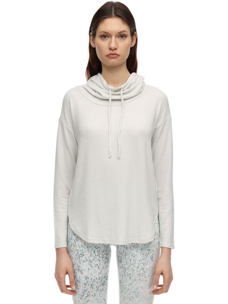 PRANA Mystic Well Tencel Tunic in white