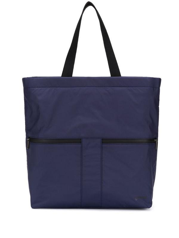 Camper Nova tote bag in blue