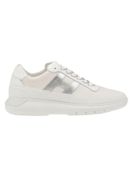 Hogan H371 Sneaker in bianco
