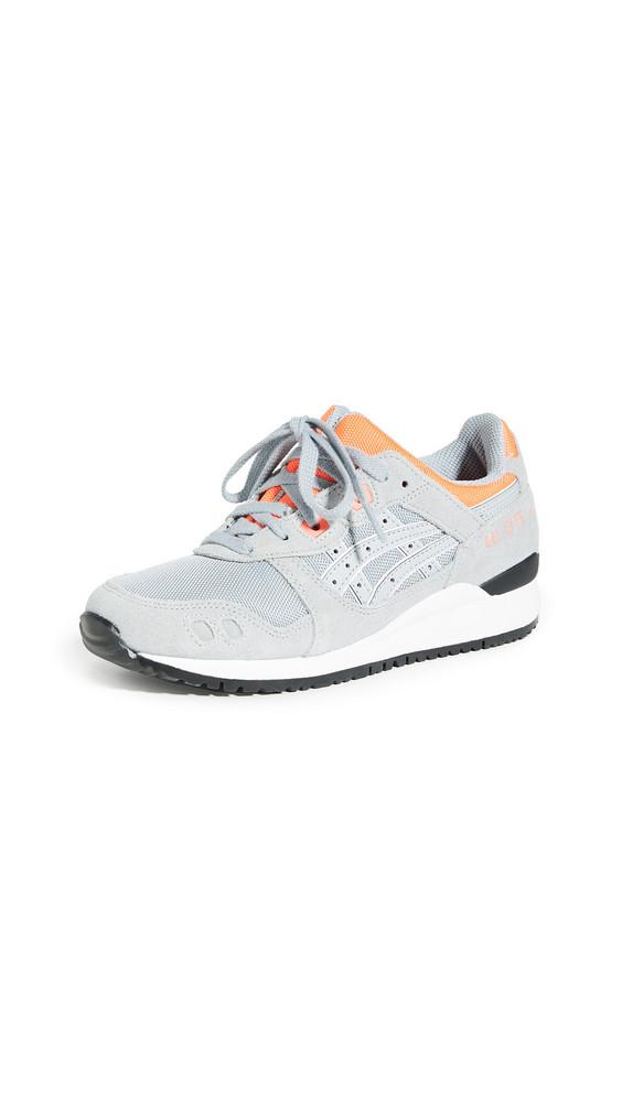 Asics Gel-Lyte Iii Sneakers in grey