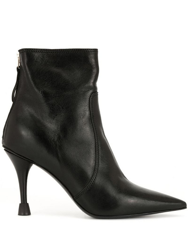 Premiata ankle boots in black