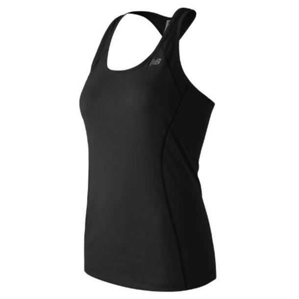 New Balance 61227 Women's NB Ice Tank - Black (WT61227BK)
