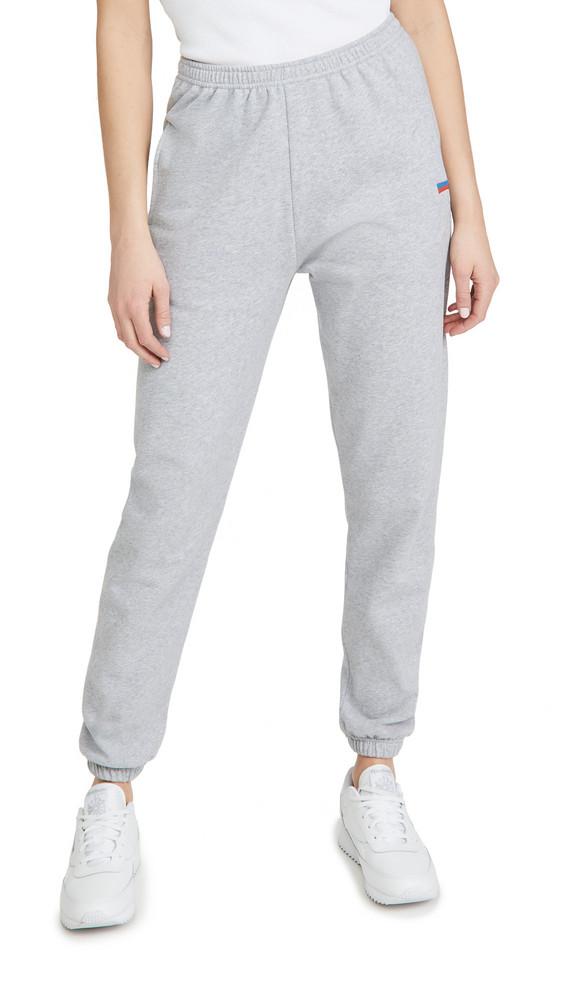 KULE The Sweatpants in grey