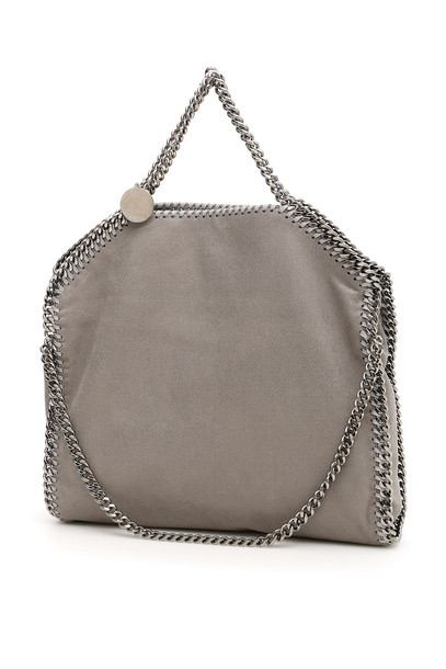 Stella McCartney 3 Chain Falabella Tote Bag in grey