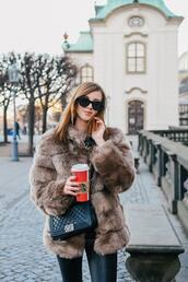 vogue haus,blogger,leggings,shoes,bag