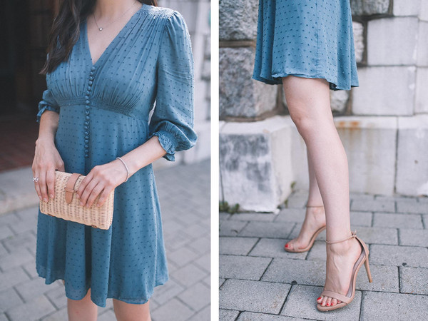 thecollegeprepster blogger dress shoes bag jewels