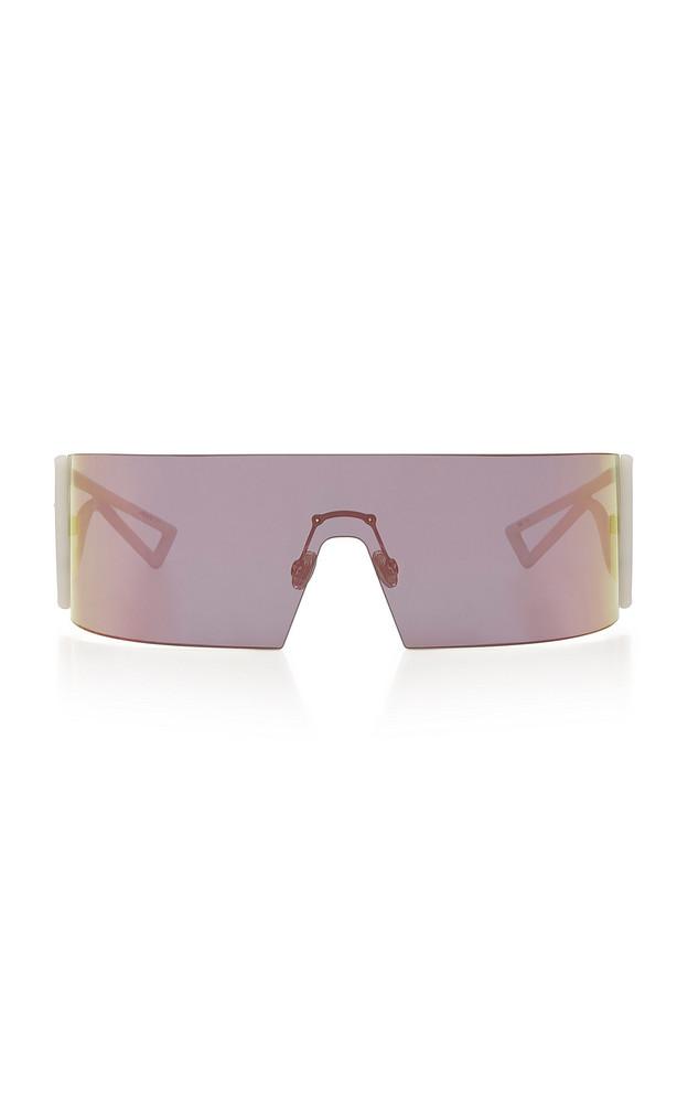 Dior Kaleidiorscopic Acetate Sunglasses in multi