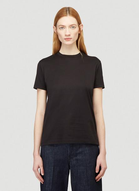 Prada 3 Pack T-Shirt in Black size M