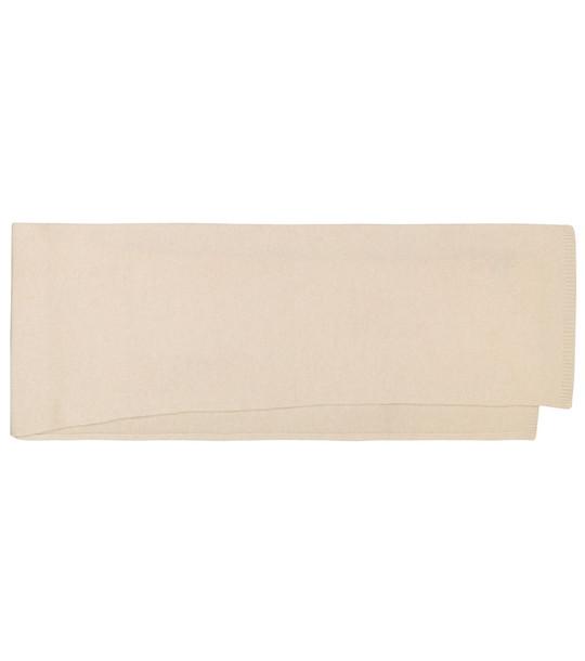 Joseph Cashmere scarf in beige