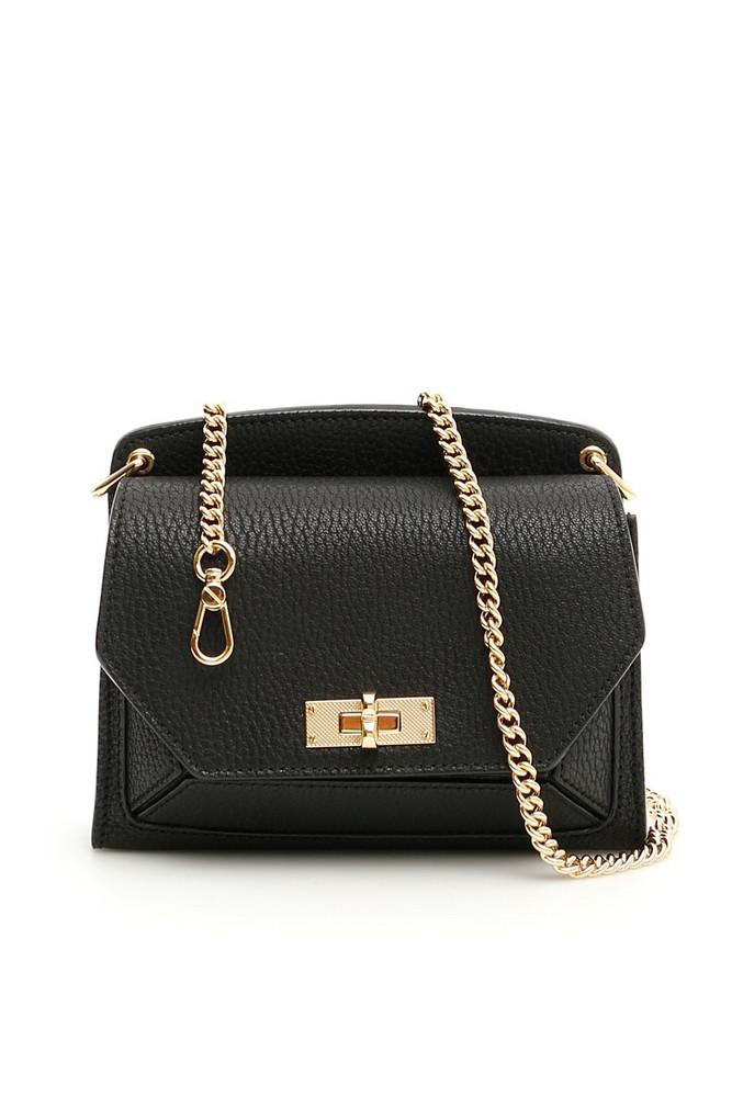 Bally Small Suzy Bag in black