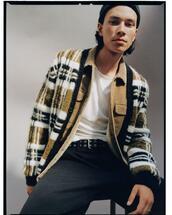 sweater,jacket