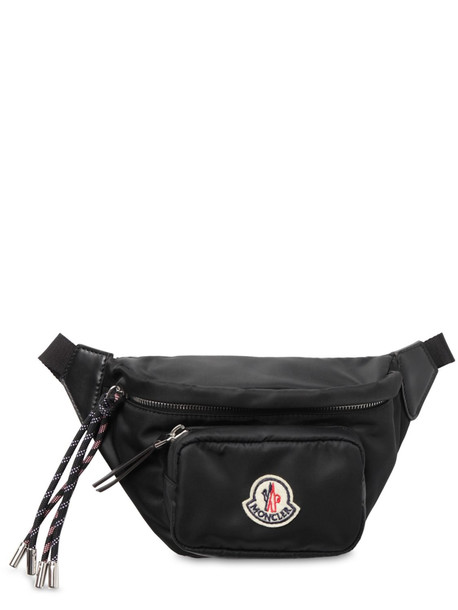 MONCLER Felicie Nylon Belt Bag in black