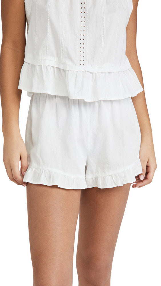 Rahi Carolina Shorts in white