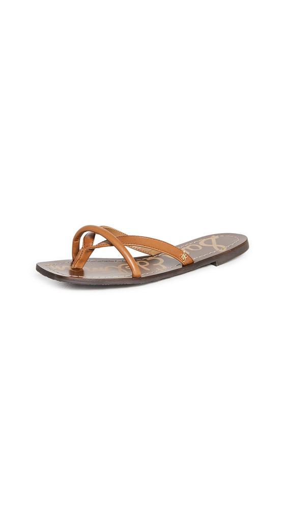 Sam Edelman Abbey Slides in brown