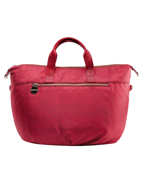 Borbonese Large Handbag