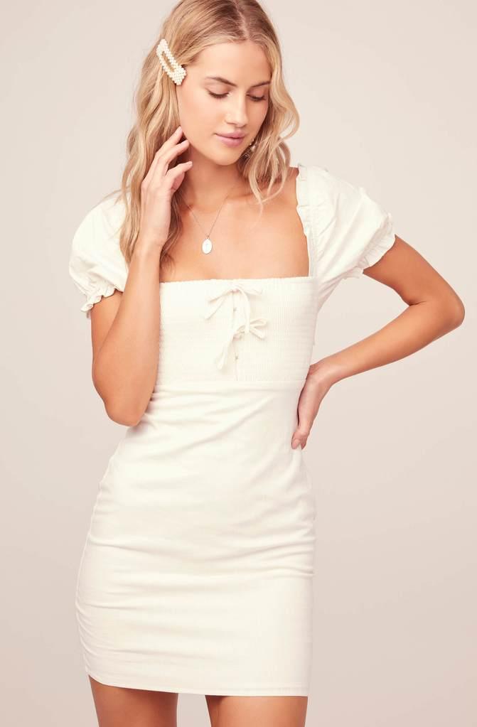 Nina Bodycon Dress