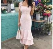 dress,button up dress,pink,stripes,button up,pink dress,summer dress,girly