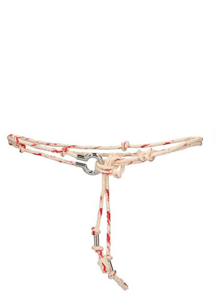 Chloé Chloé 'twist' Belt