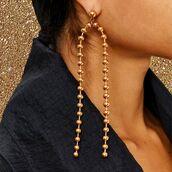 earrings,gold earrings,jewels