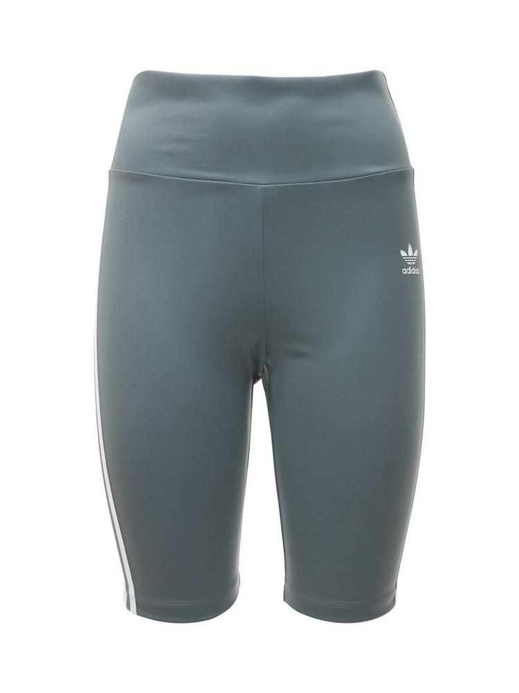 ADIDAS ORIGINALS Hw Short Tights in blue