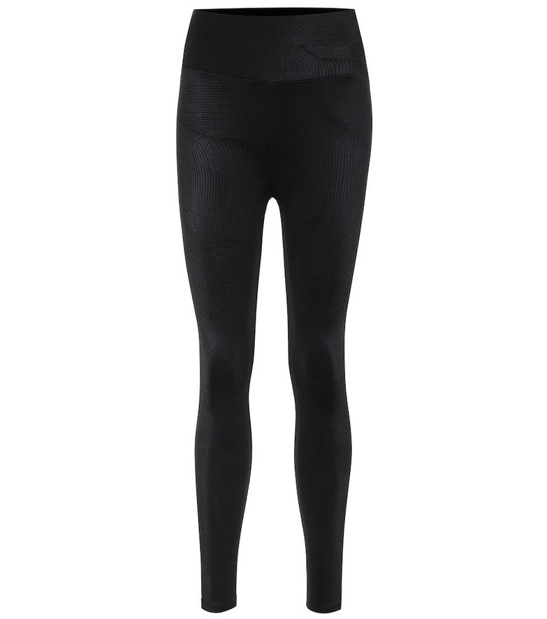 Lanston Sport Transcend leggings in black
