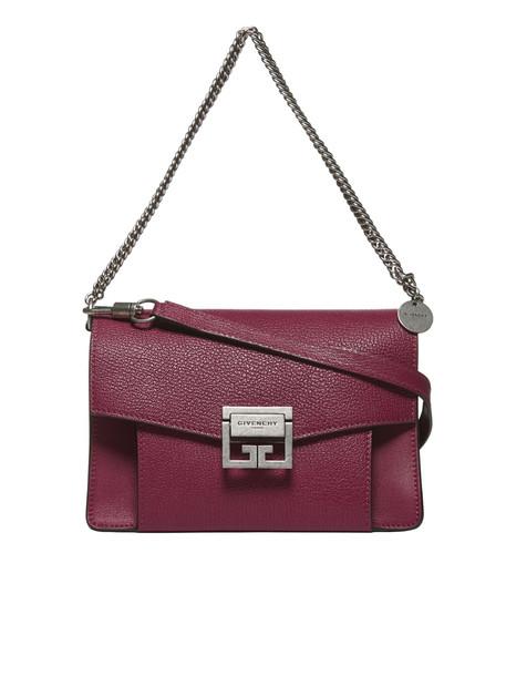 Givenchy Gv3 Shoulder Bag in purple