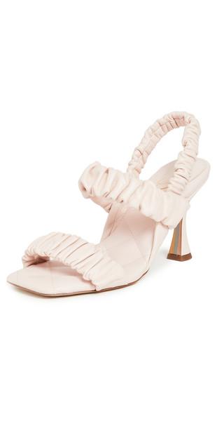 Sam Edelman Marlena Slingback Sandals in pink