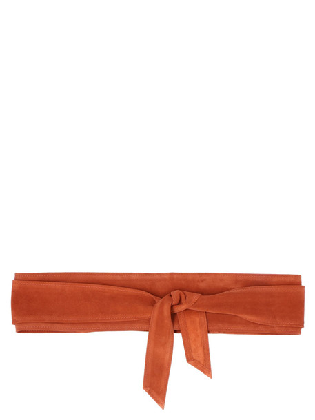 Iro Belt in brown