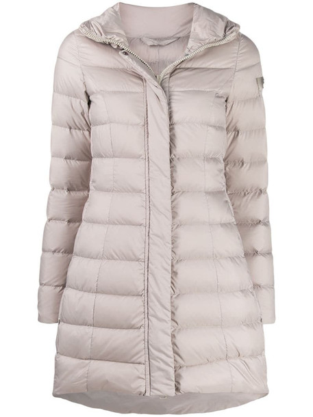 Peuterey Sobchak down jacket in neutrals