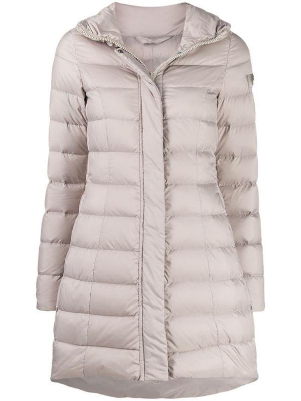 Peuterey Sobchak down jacket in neutrals