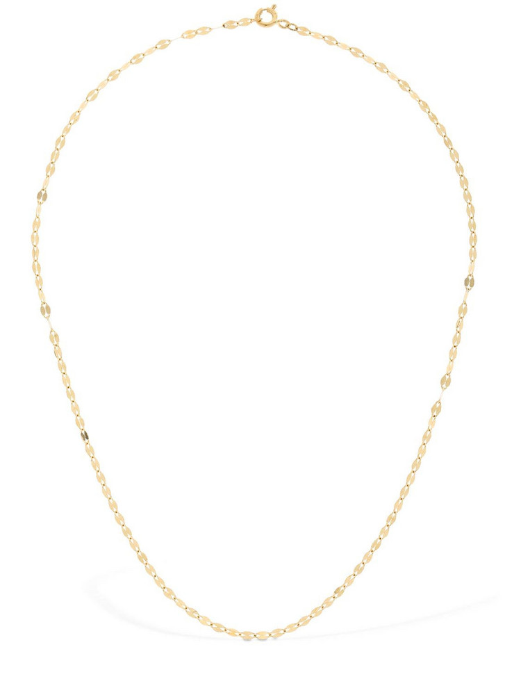 LIL 35cm Boys Tears Gold Necklace