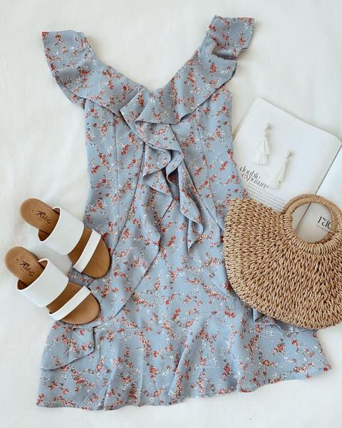 shoes bag dress
