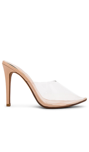 Lovers + Friends Lovers + Friends x RAYE Dream Heel in Cream