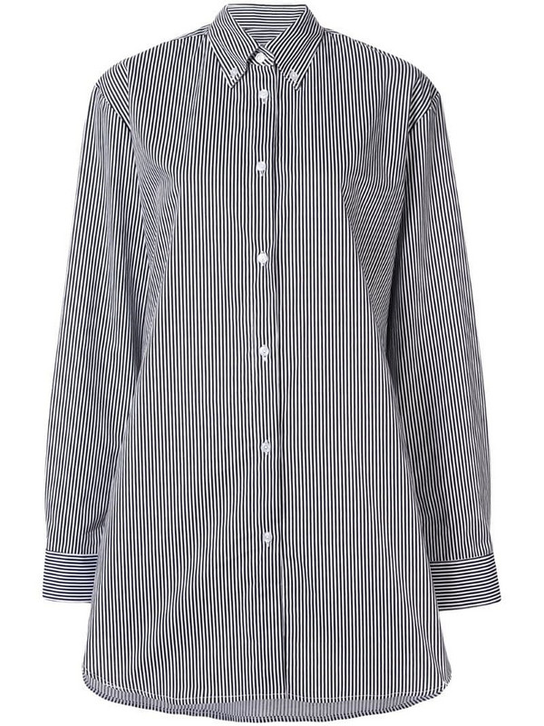 Macgraw Critic shirt in black