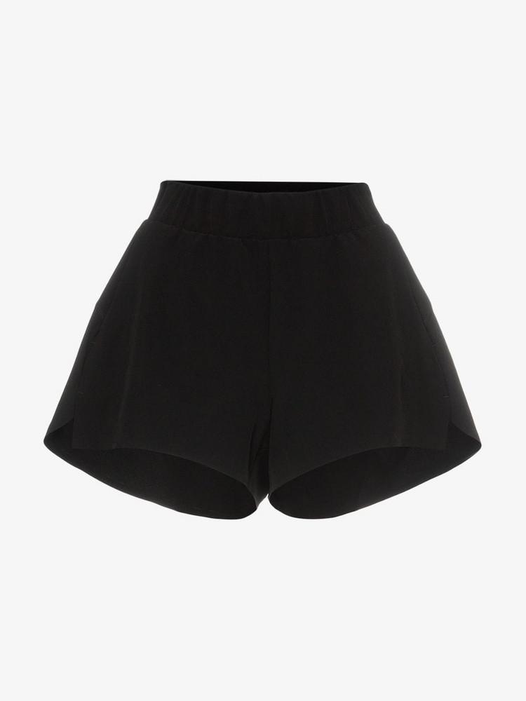 Lndr Sprint running shorts in black
