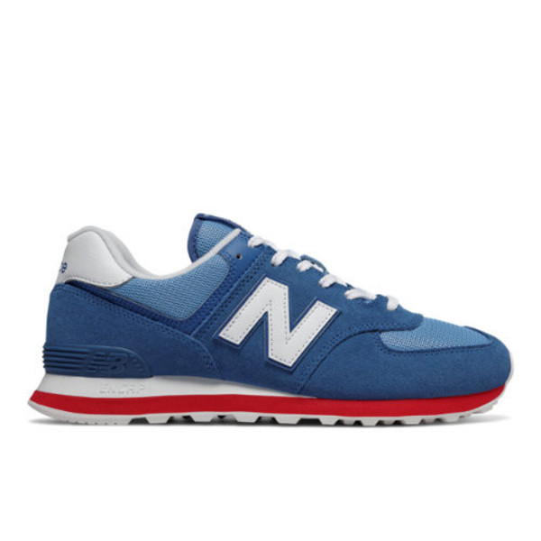 New Balance 574 Men's 574 Shoes - (ML574V2-26214-M)