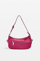 bag,shoulder bag,pink
