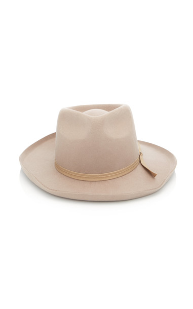 Lack of Color The Zulu II Wool Fedora Size: L